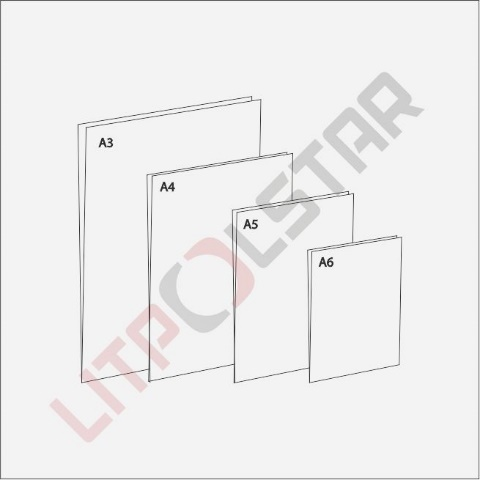 PVC Poster Protectors Image